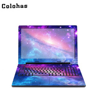Colohas 2017 Vogue Computer Protection Decal Notebook Sticker Full Laptop Skin For Lenovo 100S 300S 14