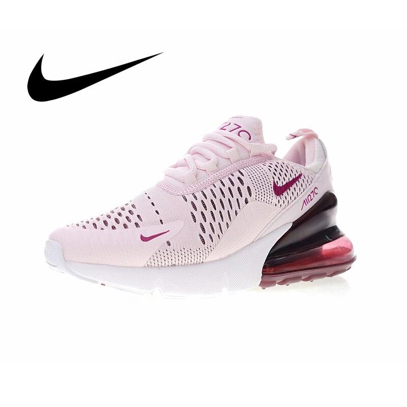 Nike AIR MAX 270 zapatillas deportivas para correr para mujer, deportes al aire libre, correr,