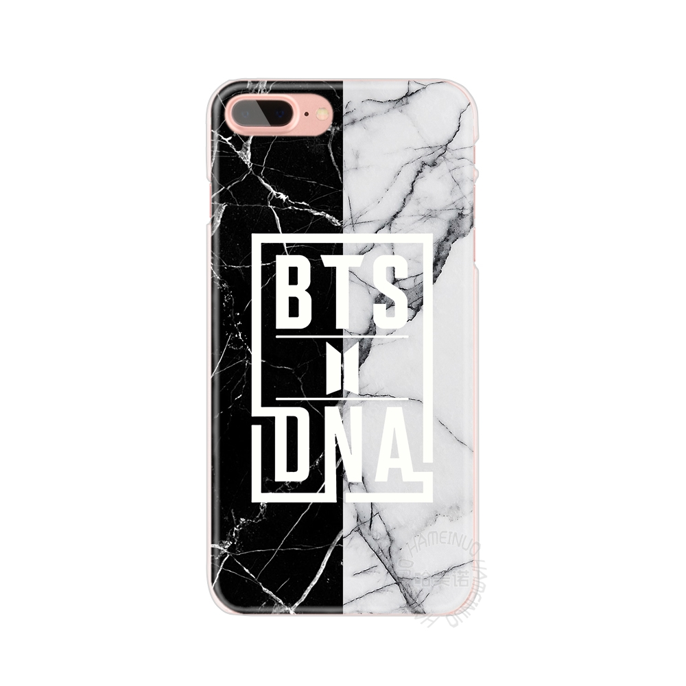 coque iphone 8 bts