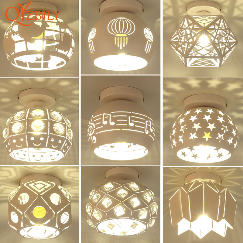 Modern Ceiling lights ceiling lamp crystal lamp loft decor living room lights kids room kitchen light fixtures surface mounted