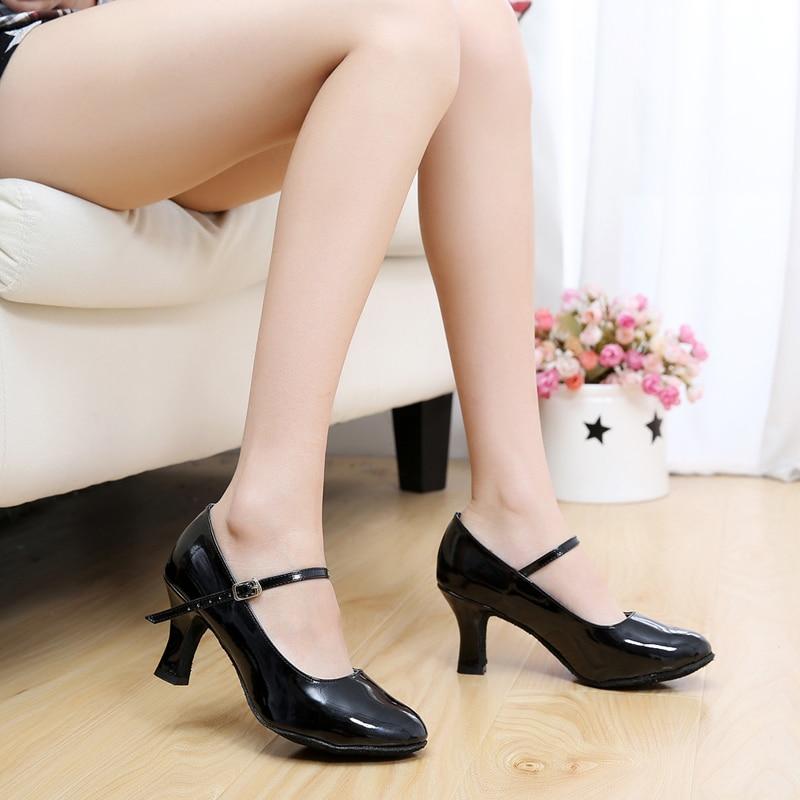 ქალის ახალი ქალის - სპორტული ფეხსაცმელი - ფოტო 5
