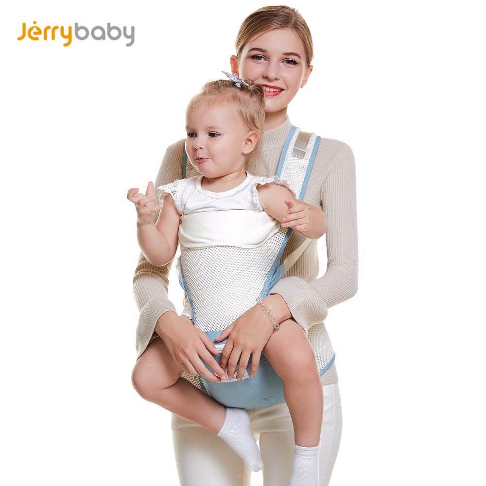 Backpacks & Carriers Mother & Kids 2018 New Design Multifunctional Baby Carrier Baby Carrier Sling Toddler Wrap Rider Baby Backpack Suspenders Hot Selling