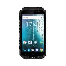 Oukitel K10000 Max сотовом телефоне 10000 мАч IP68 Octa Core 5.5 дюймов 3 ГБ Оперативная память 32 ГБ Встроенная память отпечатков пальцев ID Android 7.0 1080 P FHD Смартфон