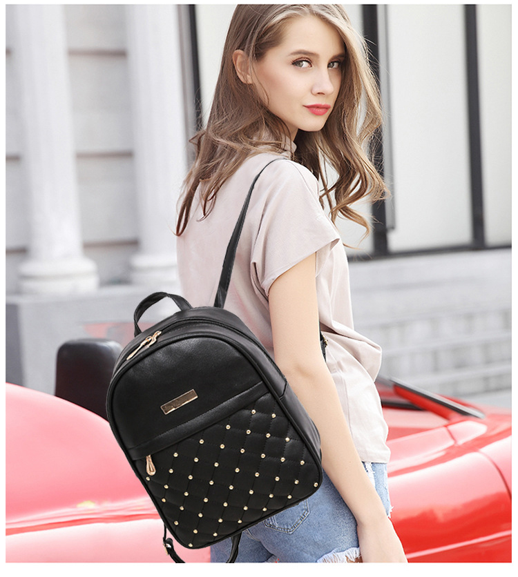 women leather backpack (6)