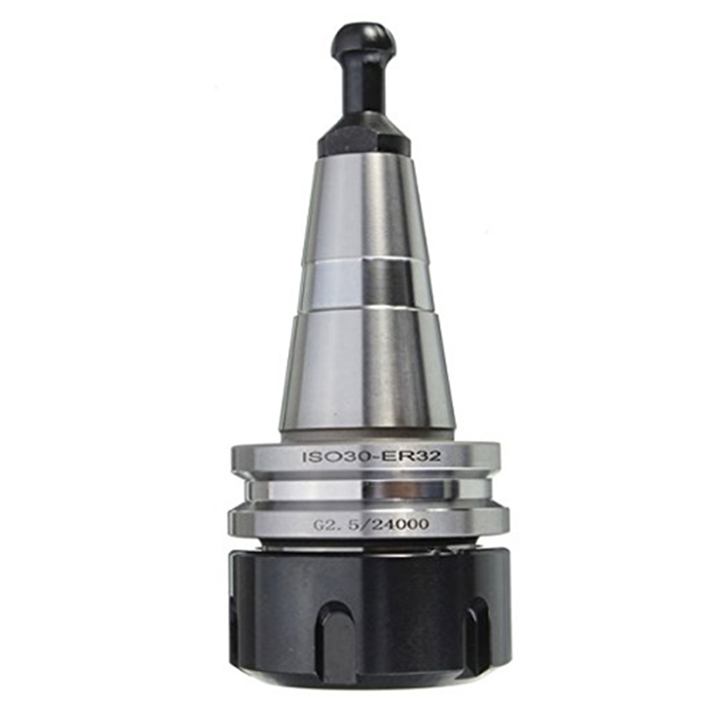 NEW ISO30 ER32 Balance Collet Chuck G2.5 24000rpm CNC Toolholder цена