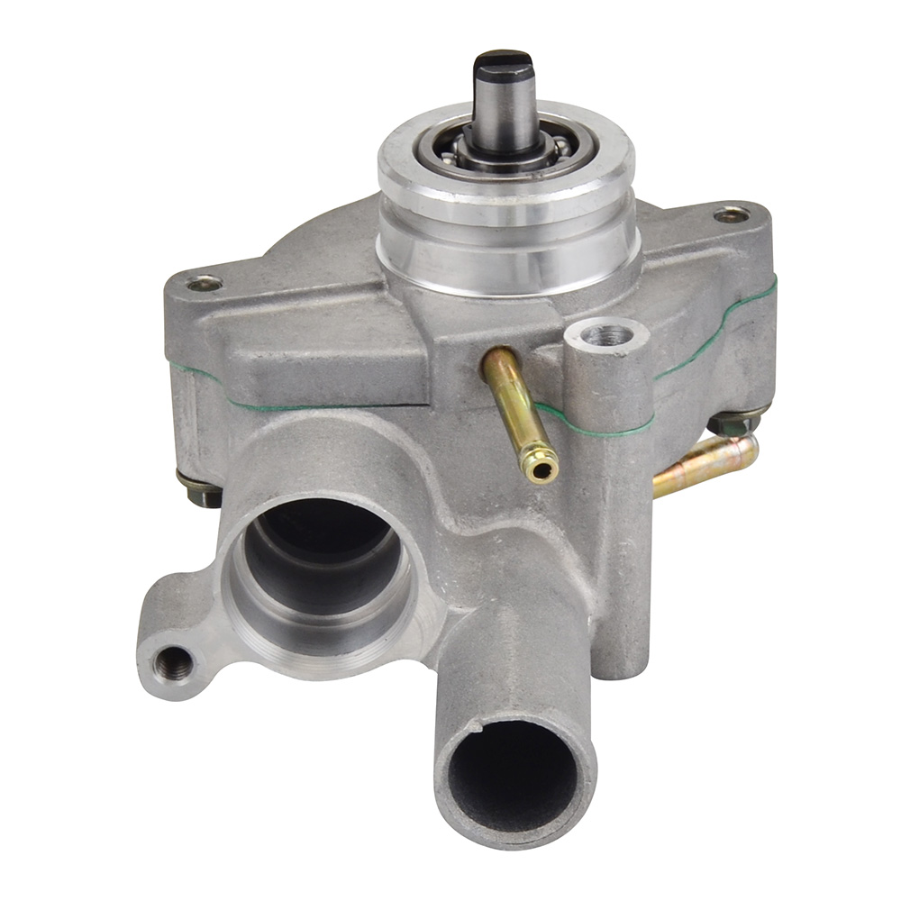 Water Pump Assembly ATV For Yamaha Grizzly 660 Rhino 660 2004 2005 2006 2007
