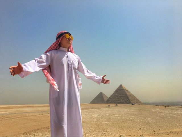 Conjuntos abaya muçulmano 3 peça + agal + roupas para homens shemagh islâmico saudita abaya islâmico Kaftan Jubba dos homens Thobe 2702