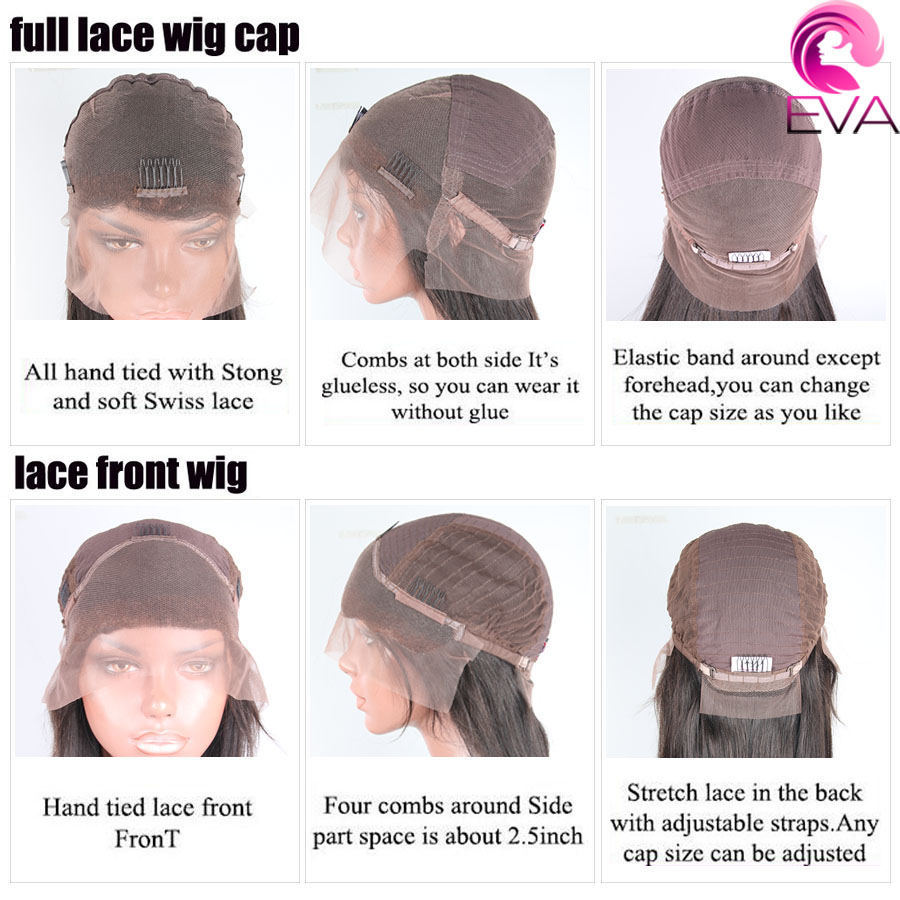 8A Grade Body Wave Lace Front Wigs Unprocess Brazilian Virgin Hair Wigs  Glueless Full Lace Wigs For Black Women Lacefront Wigs -in Human Hair Lace  Wigs from ... a38be1678