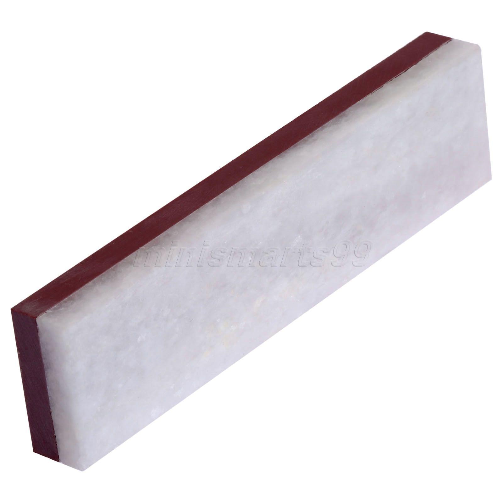 3000 és 10000 dupla oldali késhegyező kő olajkő borotva kés - Konyha, étkező és bár