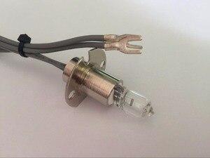 Image 2 - Compatível safira 400 tms1024 12v20w analisador bioquímico lâmpada TMS 1024 12 v 20 w sp2057 ps2057 tms 1024 cormay prestige lâmpada