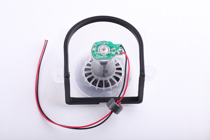 (For X500) Fan Assembly for Vacuum Cleaning Robot X500, 1pc/pack,Robot Vacuum Cleaner Accessories, Spare Parts(For X500) Fan Assembly for Vacuum Cleaning Robot X500, 1pc/pack,Robot Vacuum Cleaner Accessories, Spare Parts