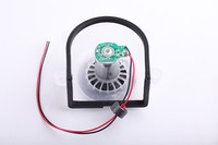 For X500 Fan Assembly For Vacuum Cleaning Robot X500 1pc Pack Robot Vacuum Cleaner Accessories
