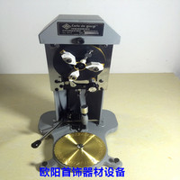 Ring inner hole carving machine Ring Engraver Letter engraving machine jewellery gold carving tools