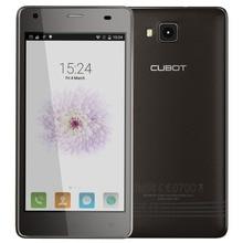 D'origine CUBOT Echo MT6580 Quad Core Smartphone 2 GB RAM 16 GB ROM Android 6.0 Téléphone portable 5.0 Pouce 13.0MP 3000 mAh Mobile téléphone