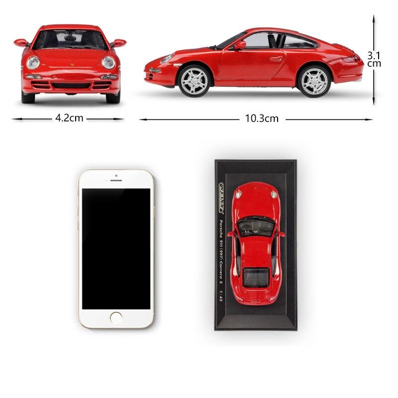 Alloy Diecast Model Mobil