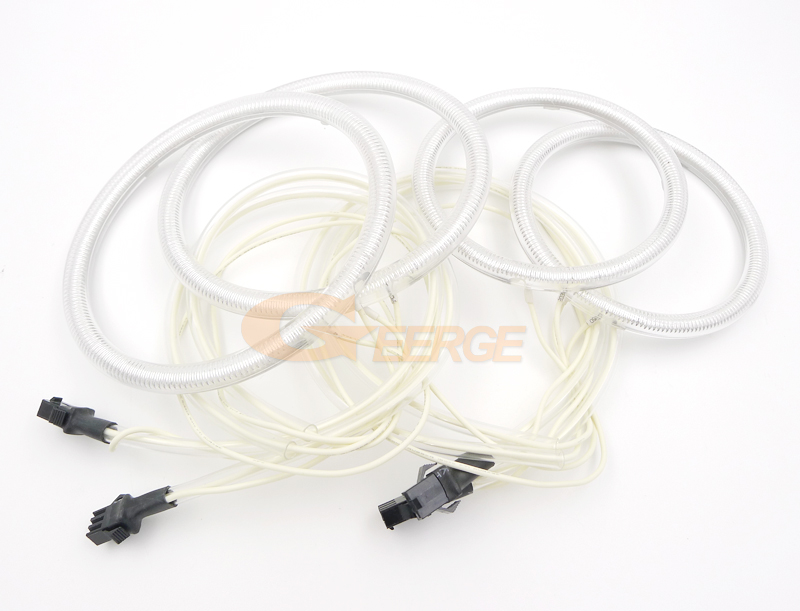 50 Mtrs Tubería Cable 5MM fuentes de tapicería lavable