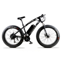 Electric Bicycle 48 V 500 W 10 AN 27 Speed 26 X 4 0 Powerful