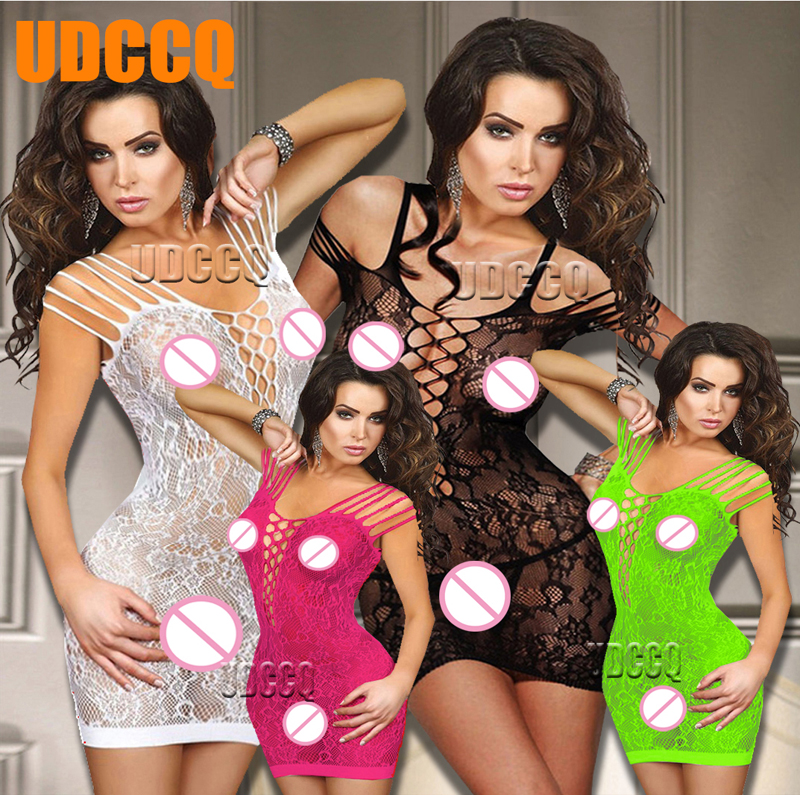 Sexy Hot  Lingerie Costumes Sexy Underwear Women Sex Product Erotic Lingerie Porn Babydoll/baby Dress Apparel 8807