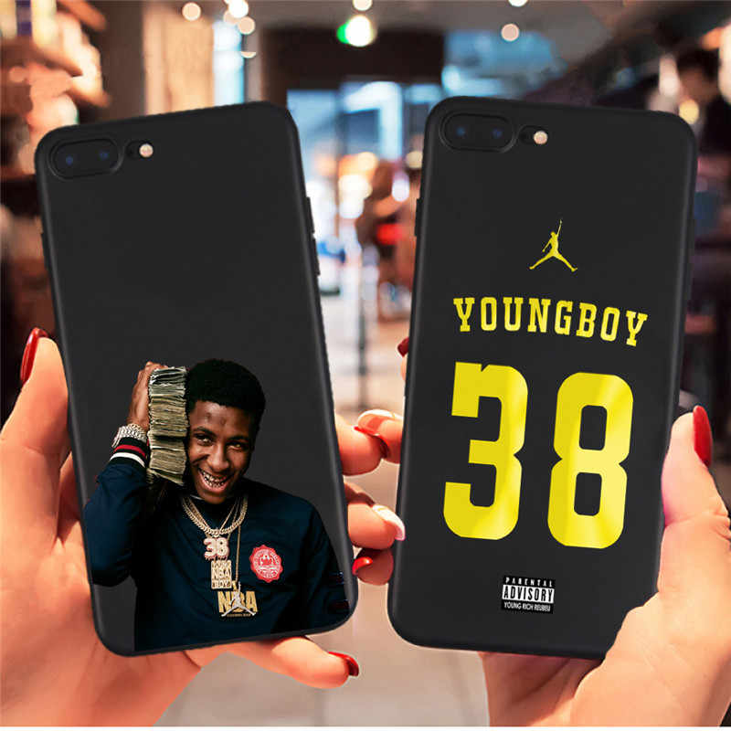 Detail Feedback Questions About Youngboy Never Broke Again Merch