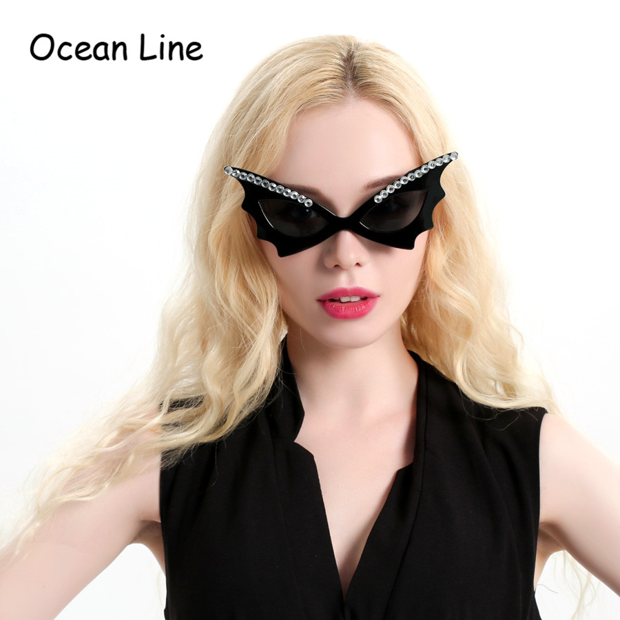 Vintage Black Masque Glasses Venetian Halloween Costume - Мерекелік және кешкі заттар - фото 2