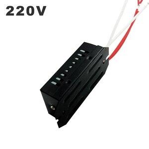 Image 4 - 220V Electronic Transformer 60W 80W 105W 120W 160W 180W 200W 250W For AC 12V Halogen lamp Crystal Lamp G4 Light Beads