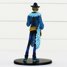 Toy Shops Anime Statues One Piece Sanji Figure Toys Sydney