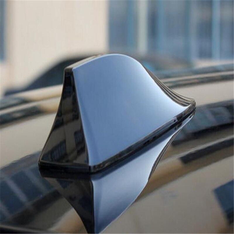 New Universal Auto Car Roof Special Radio AM/FM Signal Shark Fin for Honda CRV CR-V XRV CITY For Toyota Corolla Rav4 Ralink