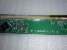 ST3151A04-1 Ver 1.3 MT3151A04-1-XC-7 LCD Panel PCB