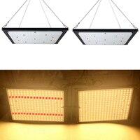 DIY светодиодный свет для выращивания квантовой платы полный спектр 120 Вт 240 Вт samsung LM301B 3000 K 3500 K 4000 K 660nm Meanwell драйвер