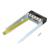 "03T8147 2.5 ""Bandeja Caddy disco rígido para Lenovo Thinkserver TD350 RD350 RD450 RD550 RD650 TD450"