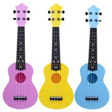 Professional 21 Acoustic Ukulele Musical Instrument High Quality Early Education Development Toys