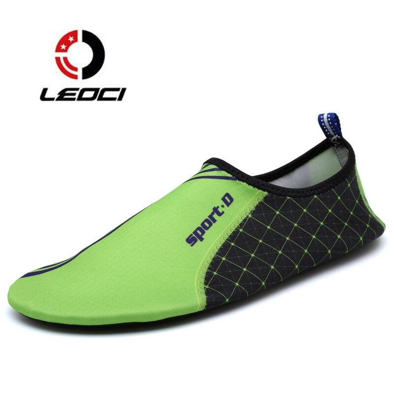 Nueva llegada unisex calcetines Descalzo los zapatos playa nadar Surf negro Talla:43 h1Xdg3UvmK