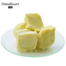 Dimollaure Prirodno organsko nerafinirano Shea maslac ulje 50g Njega kože tijela za njegu kose masaža nosač ulja DIY eterično ulje