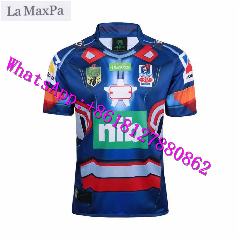 La Maxpa 2018 New Iron Man Rugby Heros Thor Jerseys Spider Captain Ant Free Shipping Shirts In From Sports