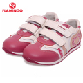 FLAMINGO 100% Russian Famous Brand 2016 New Arrival Spring & Autumn Kids Fashion High Quality shoes FP4336