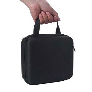 Image 3 - 휴대용 케이스 지퍼 파우치 EVA 여행용 가방 필립스 Multigroom 시리즈 3000/5000 전기 면도기 10166