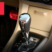 Lsrtw2017 Тюнинг автомобилей передач автомобиля отделка для toyota corolla 2013 2014 2015 2016 2017 2018 E170