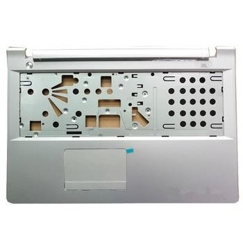 Free Shipping!!! 1PC Original New Laptop Shell Cover C Palmrest For Lenovo 500-15 Z51 Z51-70 y50c V4000