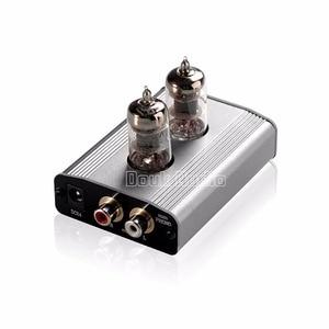 Image 3 - Nobsound Mini 6J1 Vacuum Tube Phono Turntable Preamp MM / MC RIAA Hi Fi Class A Preamplifier Free Shipping