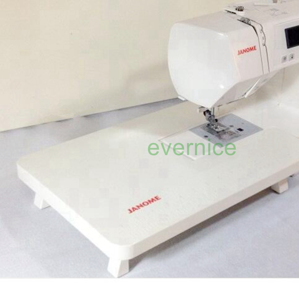 Extension Table For Janome 4120Qdc, Jnh2030Dc, Dc1050, 18750, 3160 2160