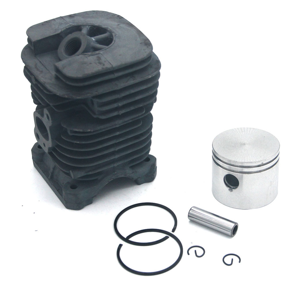 35 Cylinder Jonsered Chainsaw 01 25 CS2137 Kit 52 530 24 530 79 CS2138 97 PN 06 41 2035 20 01 03 530 1mm Piston 24 530 For