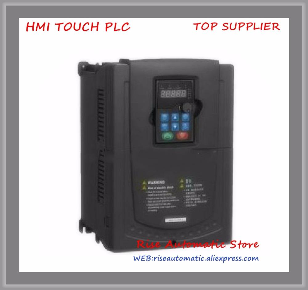 GD100-015G-4 Inverter VFD frequency AC drive new 3 phase 380V 15KW 40A InputGD100-015G-4 Inverter VFD frequency AC drive new 3 phase 380V 15KW 40A Input