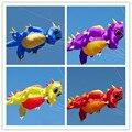 O envio gratuito de alta qualidade 5 m pingente fauchi dragon kite soft fábrica de pipa brinquedos ao ar livre grande pipa polvo bar pipa voando peixe