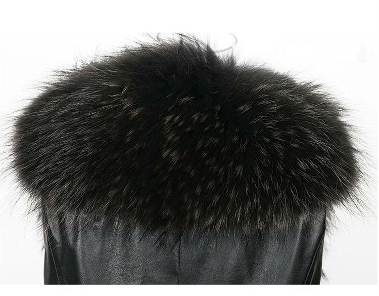 5 winter jacket women