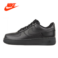 Original New Arrival Authentic Nike AIR FORCE 1 AF1 Men Breathable Skateboarding Shoes Sport Outdoor Sneakers 315122 001
