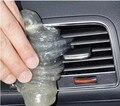 Coche cubre Genuino suave Mody coche gel de limpieza para el automóvil/teclado/polvo/de goma de plástico limpio universal coche filtro solar