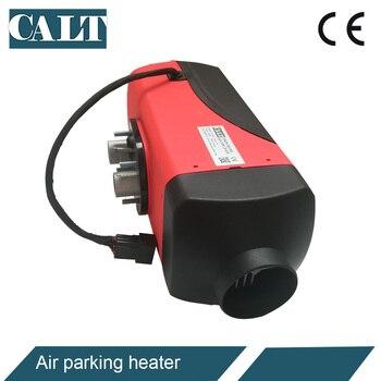 CALT Diesel Air Heater 2000 watts 12 / 24 Volts 2KW Car Air Conditioner Parking Heater