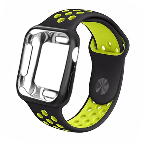 Silicone Band for Apple Watch 65