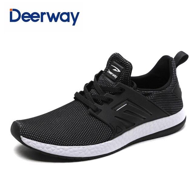 Новое поступление спортивные кроссовки для мужчин Профессиональный марафон man Кеды И Кроссовки легкие дышащие сетки Спортивная обувь для бега мужские