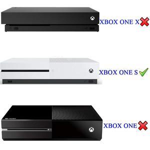 Image 5 - Xbox one 슬림 게임 콘솔 메쉬 스토퍼 방진 커버 용 방진 케이스 Xbox One S 게임 액세서리 용 스크래치 방지